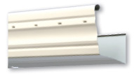 guttering products we use